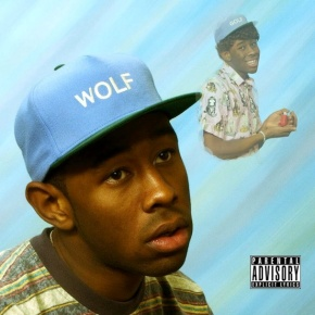 Growing Up at Camp Floggnaw: Tyler, The Creator's New AlbumWolf