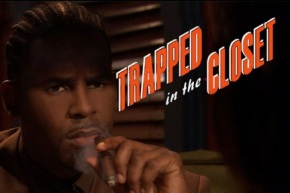 R. Kelly's 'Trapped in the Closet' Arrives to Amherst Cinema